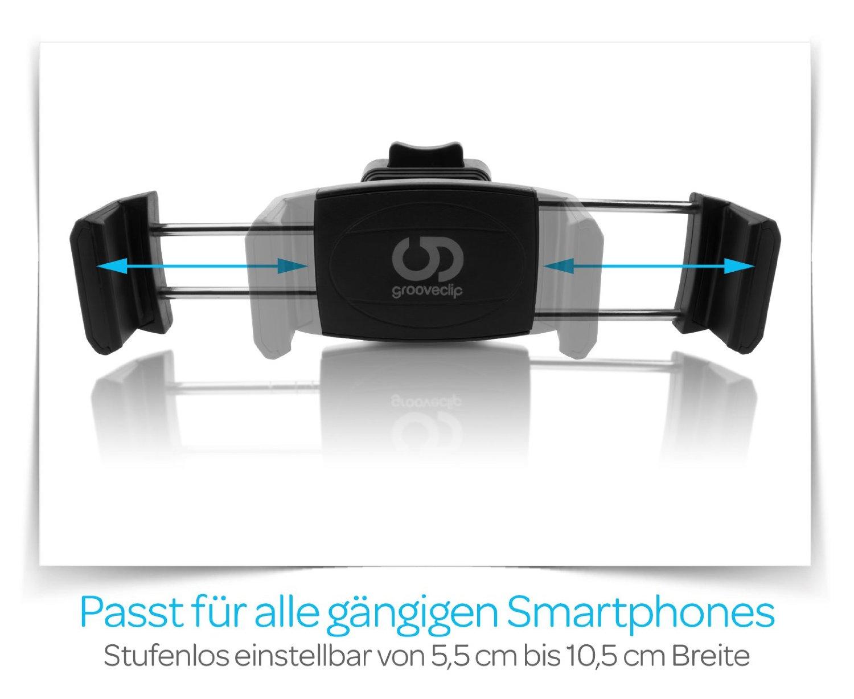 grooveclip air slider test ausf hrlicher testbericht mit. Black Bedroom Furniture Sets. Home Design Ideas