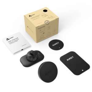 Test: AUKEY Handyhalterung Magnet