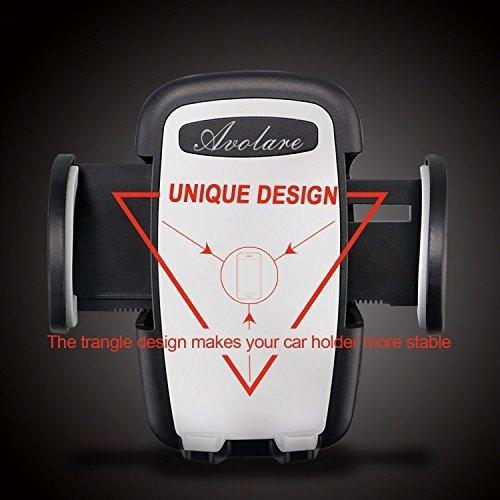 breite smarthphones avolare handyhalterung. Black Bedroom Furniture Sets. Home Design Ideas